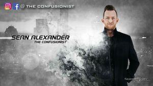 Sean Alexander smake