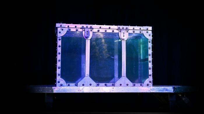 Water Tank Illusion